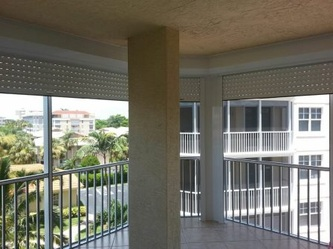 Lanai Protection Shutters Shades Naples Marco Island