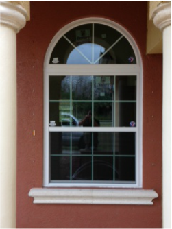 Hurricane Rated Impact Windows Naples Marco Island
