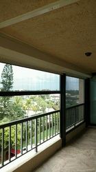 Retractable Screens Solar And Insect Storm Protection