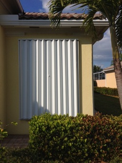 Accordion Shutters Naples Marco Island Amp Ft Myers Fl