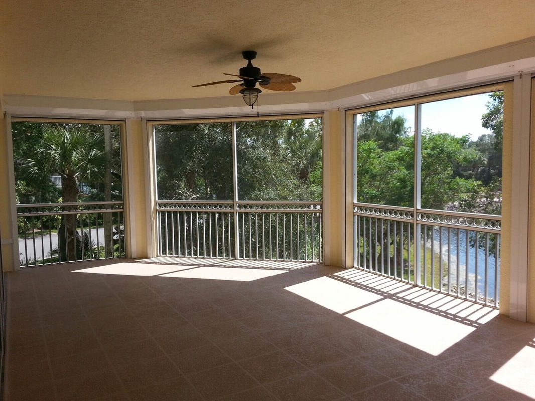 Roll Down Shutter Company Naples Marco Island Fl